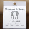 Pin-Magnet bzw. Nadel-Magnet von Merchant & Mills