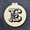 Zirkus Alphabet bzw. Buchstaben