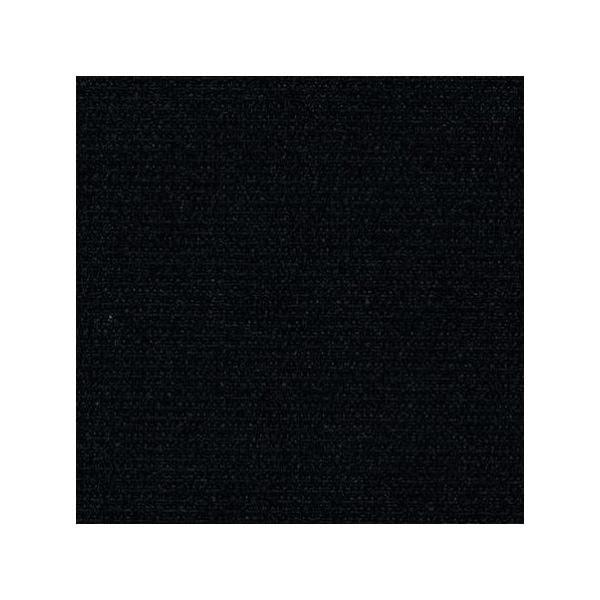 Aida 16ct Stoff zum Sticken in der Farbe schwarz