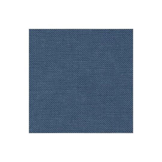 Leinen von Zweigart - Cashel 578 nachtblau - Stoff zum Sticken