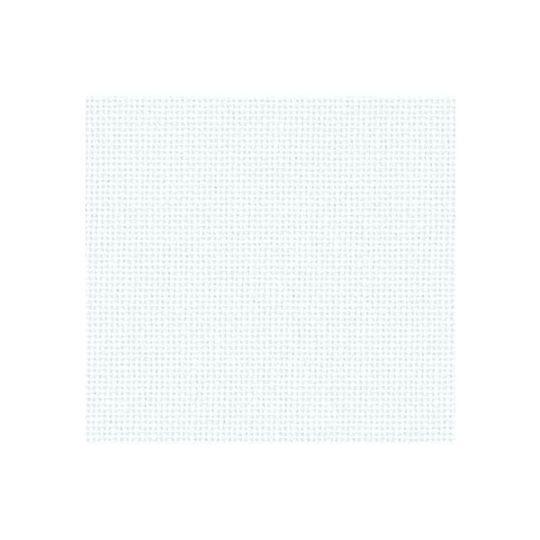Stoff zum Sticken in weiß | über Zur Lila Pampelmuse