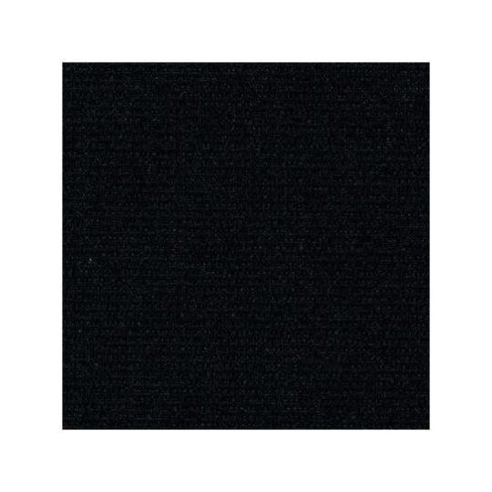 Aida 18 ct Stoff zum Sticken in Schwarz