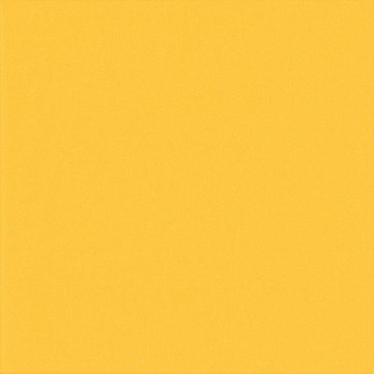 Super schöner Stoff zum Sticken in der Farbe Sonnengelb - über Zur Lila Pampelmuse